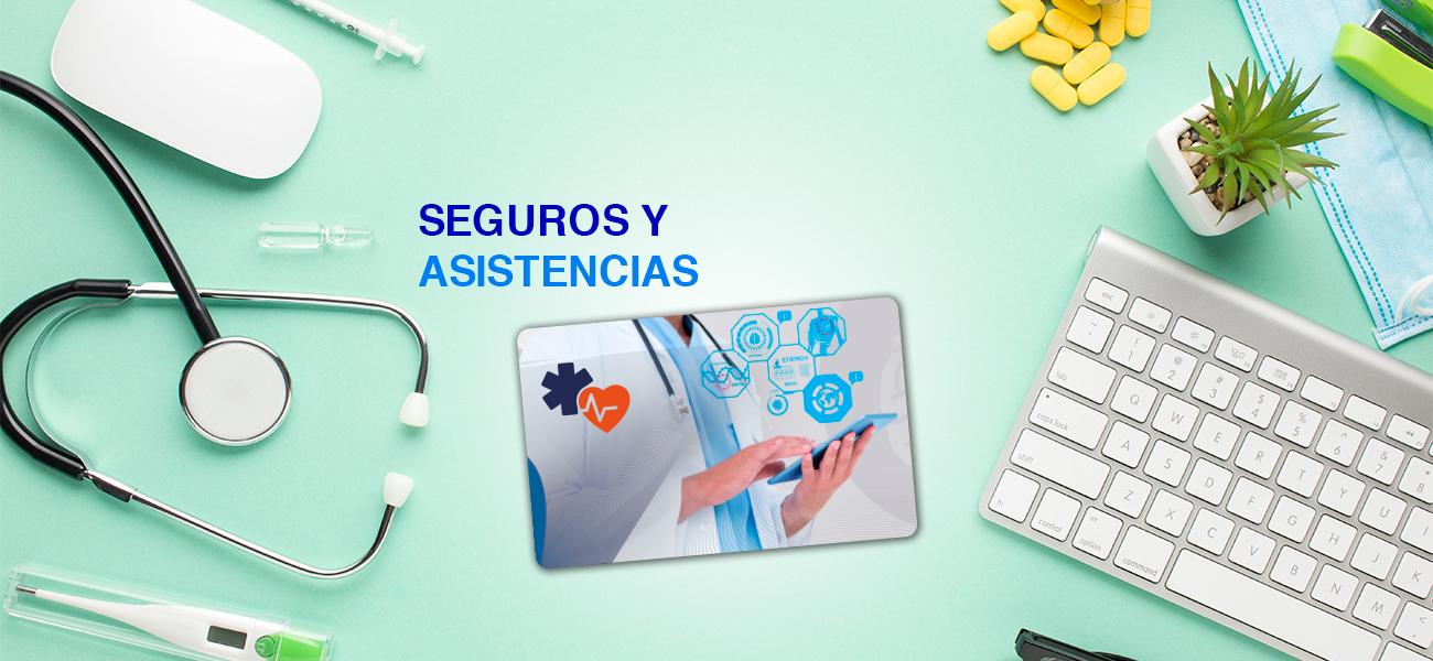 ASISTENCIA Y SEGUROS MEDICOS