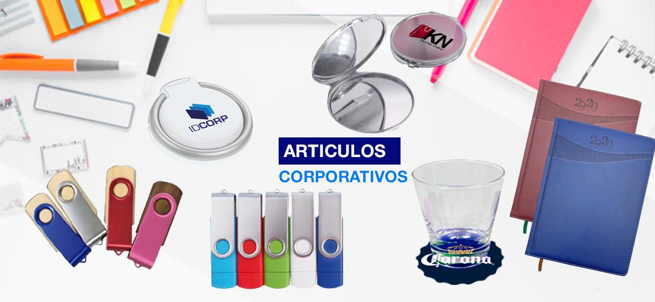 ARTICULOS CORP